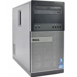 DELL OPTIPLEX 990 MT i5-2400 8GB 250GB DVDRW 10PRO