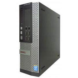 DELL 9020 SFF i5-4570 8GB NOWY HDD 2TB DVDRW 10PRO