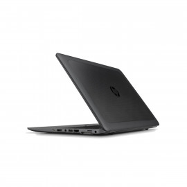 HP ZBOOK 17 G2 i7-4810MQ 16 128 SSD K1100M 4G W10P