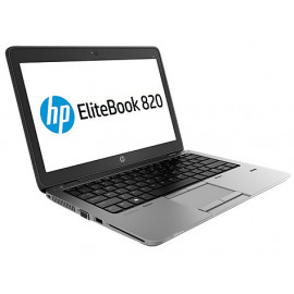 HP ELITEBOOK 820 G1 i5-4300U 8 128SSD KAM BT W10P