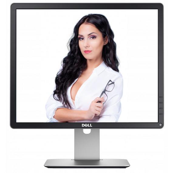 LCD 19″ DELL P1914 LED IPS PIVOT VGA DVI-D DP USB