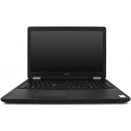 DELL 3510 i7-6820HQ 16GB 128GB SSD W5130M BT W10P