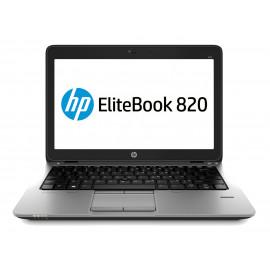 HP ELITEBOOK 820 G2 i5-5200U 16GB 128GB SSD W10P