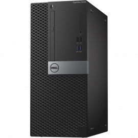 DELL OPTIPLEX 5040 MT i5-6500 8GB 120GB SSD RW 10P