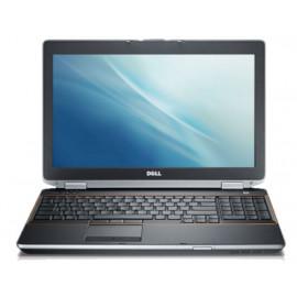 DELL LATITUDE E6520 i5-2520M 4GB 128GB SSD BT W10P