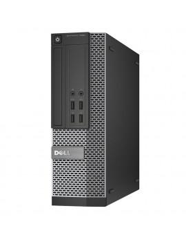 DELL 7020 SFF i5-4590 8GB 500GB DVDRW WIN10PRO