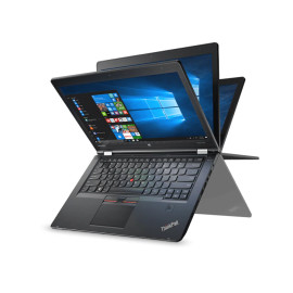 LENOVO THINKPAD YOGA 460 i5-6200U 8 192SSD BT W10P