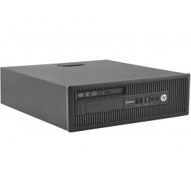 HP ELITEDESK 800 G1 SFF i3-4130 4GB 250GB WIN10PRO
