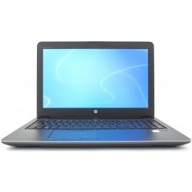 HP ZBOOK 15U G3 i5-6200U 8 256 SSD W4190M BT W10H