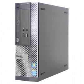 DELL 3020 SFF I3-4150 8GB NOWY SSD 240GB DVD W10P