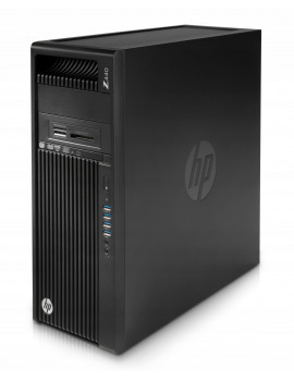 HP Z440 TOWER E5-1620 V4 8GB 1TB DVD NVS295 W10PRO