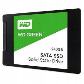 ROZBUDOWA HDD NA NOWY SSD WD 240GB WDS240G2G0A