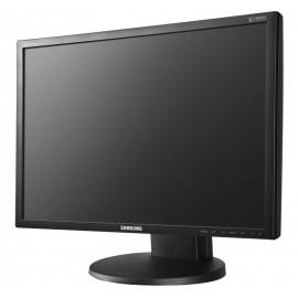 LCD 22″ SASMUNG 2243BW VGA DVI-D 1680x1050 16:10