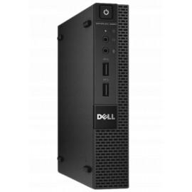 PC DELL 9020M MICRO i3-4150T 8GB SSD 120GB W10 PRO