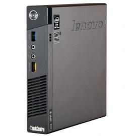 LENOVO M73 TINY i5-4570T 8GB 500GB W10PRO