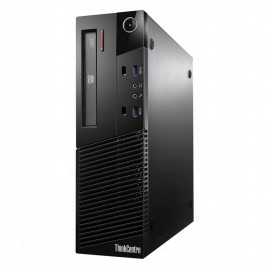 LENOVO M93P SFF I5-4570 8GB 250GB DVDRW WIN10PRO