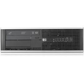 HP COMPAQ 6005 DT ATHLON II X2 B24 4GB NOWY SSD 120GB DVD W10PRO