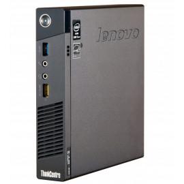 LENOVO M93P TINY USFF G3240T 4GB 500GB WIN10 PRO