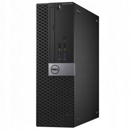 DELL 3040 OPTIPLEX SFF I5-6500 8GB 500GB RW W10PRO