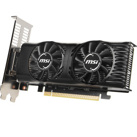 KARTA GRAFICZNA MSI GEFORCE GTX1650 4GTLP OCV1 4GB