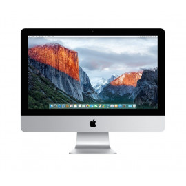 APPLE iMAC 21,5'' A1311 i5-2400S 8GB 500GB RW OSX