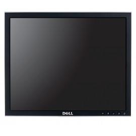LCD 17 DELL 1708FP LED TFT VGA DVI USB 5:4