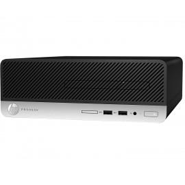RACZ HP 400 G4 i5-7500 8GB 240 SSD RW GT1030 10P