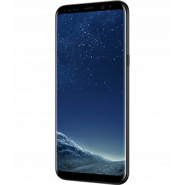 SAMSUNG GALAXY S8+ 64GB MIDNIGHT BLACK SM-G955F