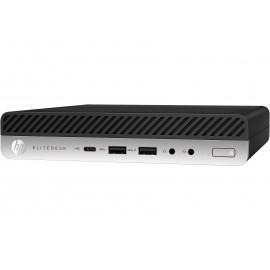 HP ELITEDESK 800 G3 MINI i5-7500 8GB 240GB SSD WIN10PRO