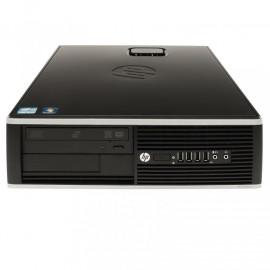 HP 6300 PRO SFF I5-3470 8GB NOWY SSD 120GB DVDRW W10PRO