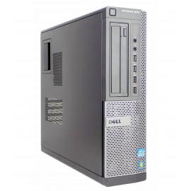 DELL 9010 DT i5-3550 4GB NOWY SSD 120GB RW W10 PRO