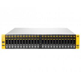 MACIERZ HPE 3PAR STORESERV 7400 M6710 24x900GB SAS