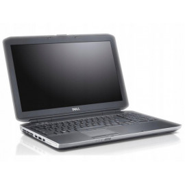 DELL LATITUDE E5530 i5-3230M 4GB RAM DVD-RW BT