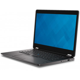 DELL LATITUDE E7470 i5-6300U 8GB 256GB SSD 4G W10P