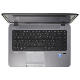 HP 840 G1 i5-4300U 8GB 128GB SSD KAM BT W10P