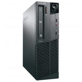 LENOVO M92P SFF i5-3470 4GB NOWY SSD 120GB RW W10P