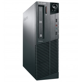 GRACZ LENOVO M92P SFF i5-3470 8GB 250 GTX1050 W10P