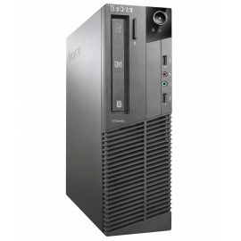 LENOVO M91P SFF i5-2400 4GB 250GB DVDRW WIN10 PRO