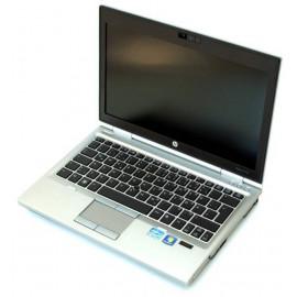 HP ELITEBOOK 2570P i7-3520M 8GB 128GB SSD 3G W10P