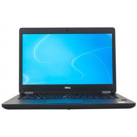 DELL LATITUDE 5480 i5-7200U 8GB 500GB KAM BT W10P