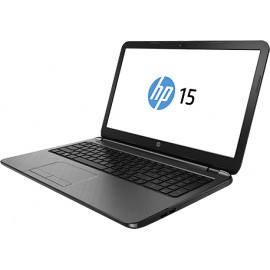 HP 15 Celeron N2840 4 GB 500 GB DVD-RW KAM BT W10