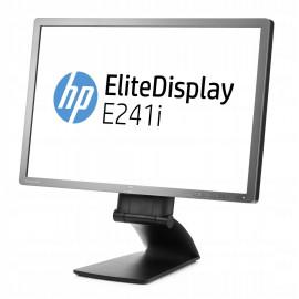 LCD 24″ HP E241i LED IPS DP PIVOT 1920x1200 16:10