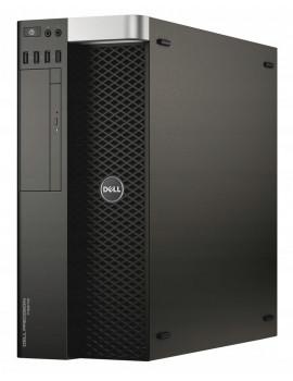 DELL T3610 E5-1607 V2 4GB 500GB NVS295 DVDRW 10P