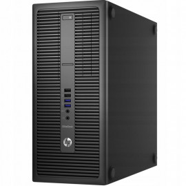 PC HP 800 G2 TOWER i7-6700 16GB 2000GB RW W10 HOME