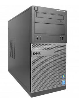DELL OPTIPLEX 3020 TOWER i3-4130 8GB 250GB DVD 10P