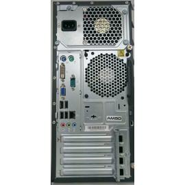 LENOVO M71E TOWER I3-2100 4GB 250GB DVDRW W10 PRO