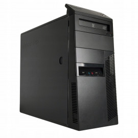 LENOVO M82 TOWER i5-3330 4GB 250GB DVDRW WIN10 PRO