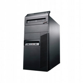 LENOVO M81 TOWER I3-2100 4GB 250GB DVDRW W10PRO