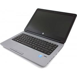 HP 640 G1 CORE i5-4210M 4GB 500GB KAM BT 3G W10PRO