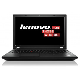 Lenovo ThinkPad L540 i5-4210M 4GB 500GB BT W10P